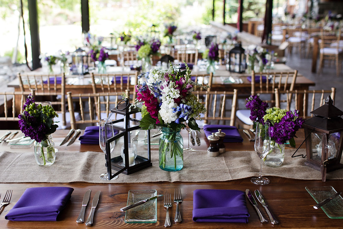 Ultimate Rustic Adirondack Wedding - McCarthy Tents & Events | Party ...