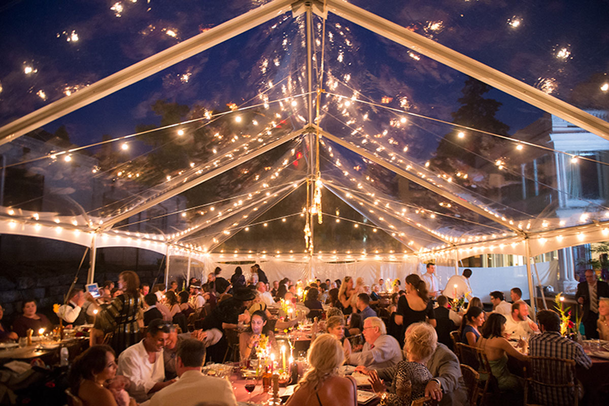 Fit For The Stars Mccarthy Tents Amp Events Party And