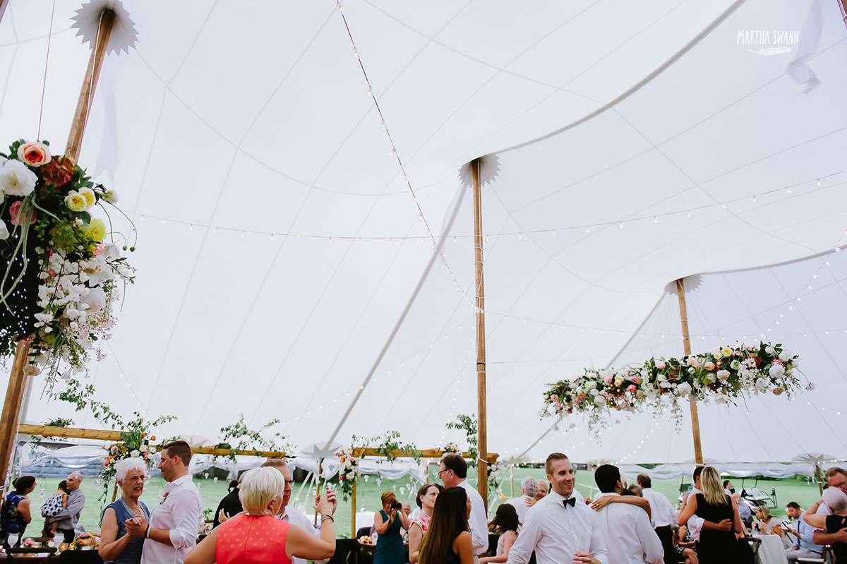 The Ultimate Wedding Outdoor Wedding