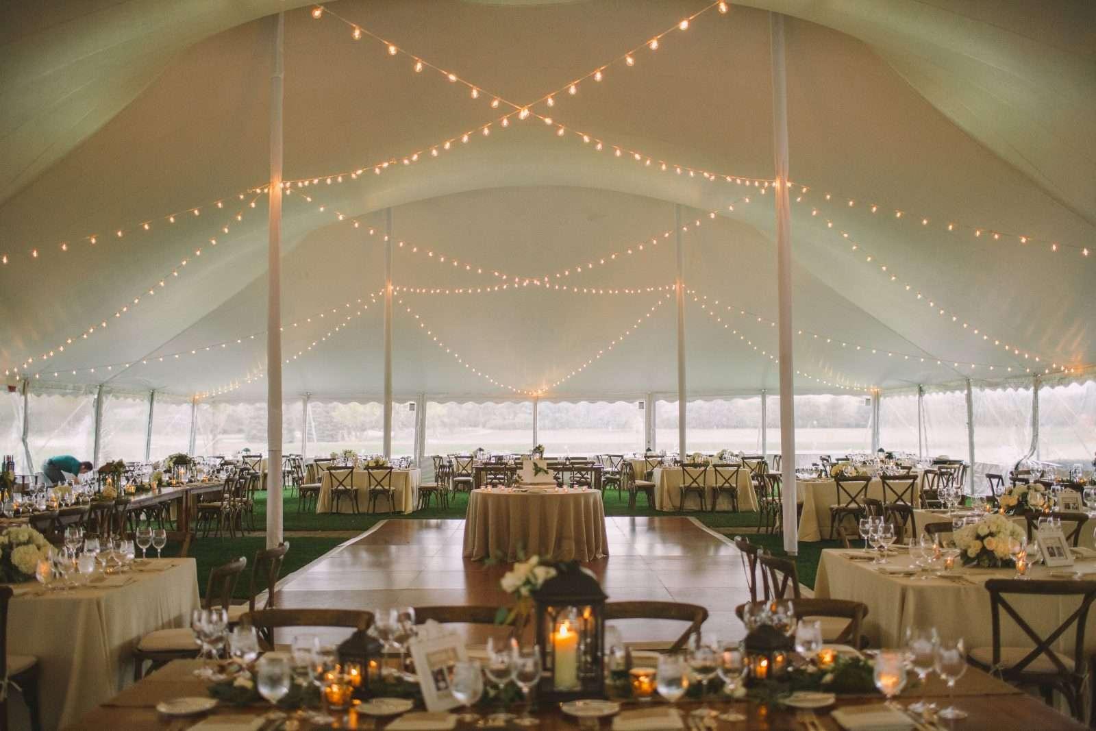 60u2032 Wide Pole Tent with Farm Tables & 60u0027 Wide Pole Tent with Farm Tables - McCarthy Tents u0026 Events ... azcodes.com