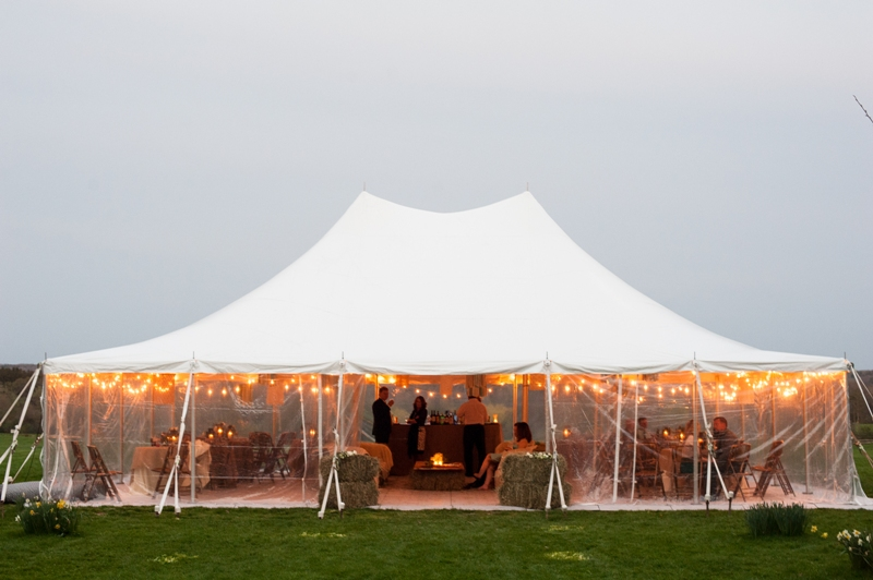 30x40 Pole Tent Rental Mccarthy Tents Events Party And Tent