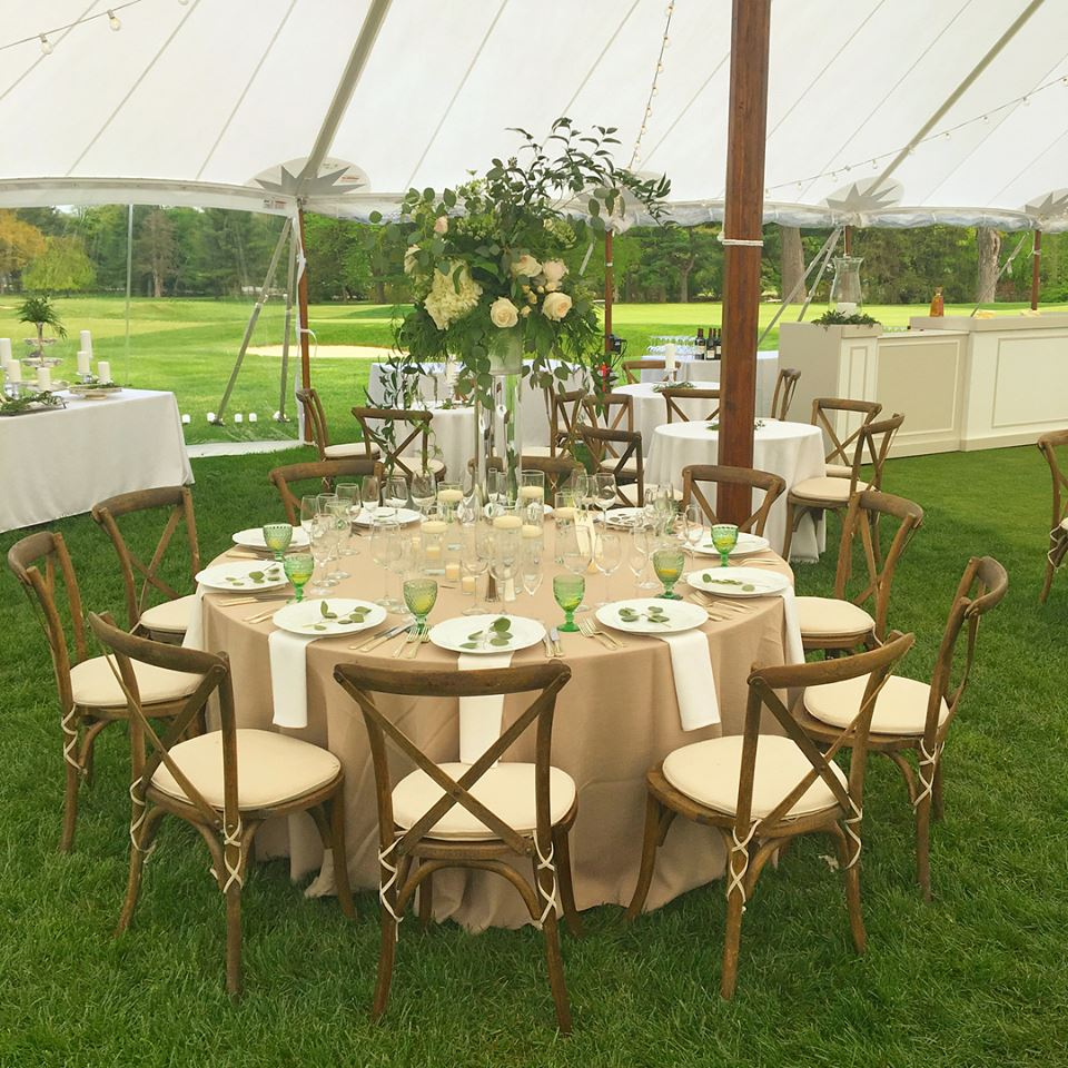 Chairs Mccarthy Tents Amp Events Party And Tent Rentals