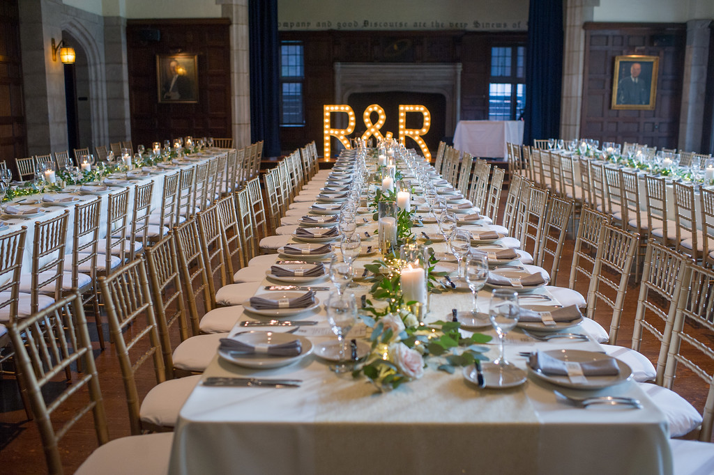 To Cover or Not to Cover: The Great Chair Cover Debate