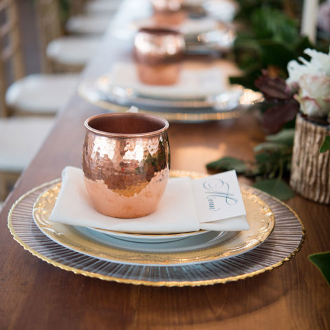 Moscow Mule Mugs Rental in Rochester, NY