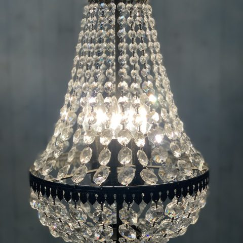 Empire Chandelier Rental in Rochester, NY