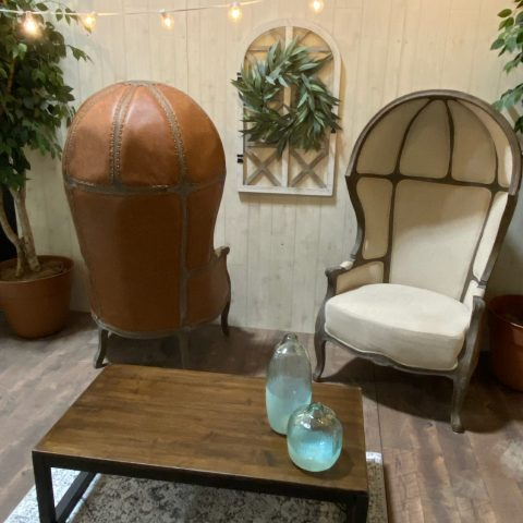 King/Queen Chair Rental in Rochester, NY
