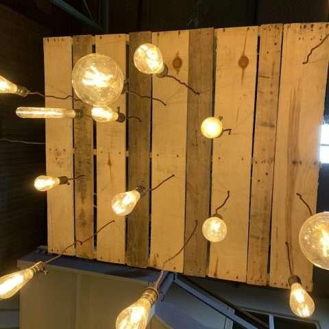 Pallet Light Rental in Rochester, NY