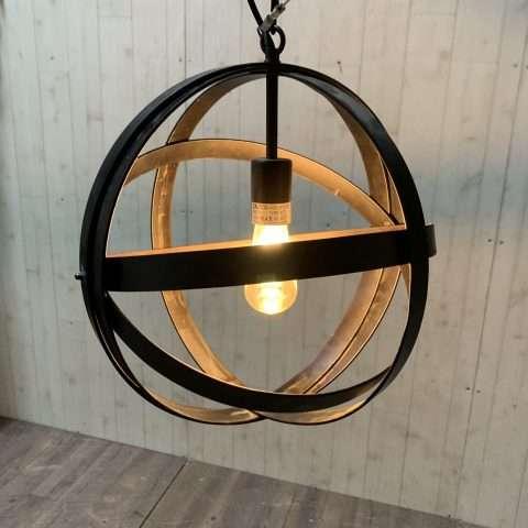 Rust Orbit Light Rental in Rochester, NY