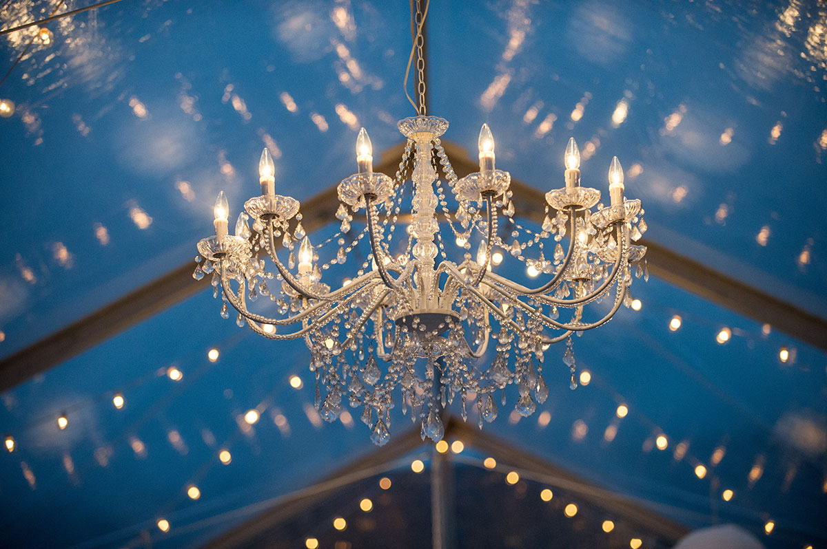 Tent lighting rentals mccarthy tents events party and tent venetian chandelier aloadofball Images