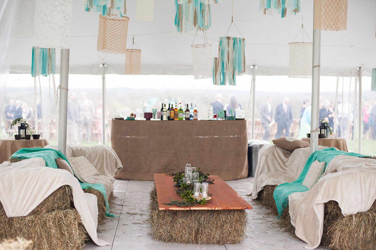 Shabby Chic Tastic Mccarthy Tents Amp Events Party And