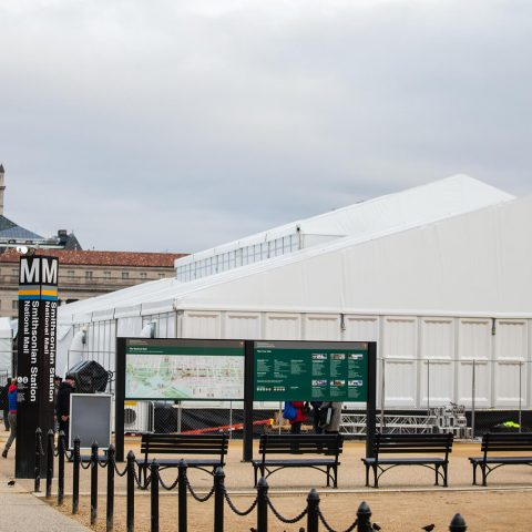 Engineered Structure Tents Rental in Rochester, NY