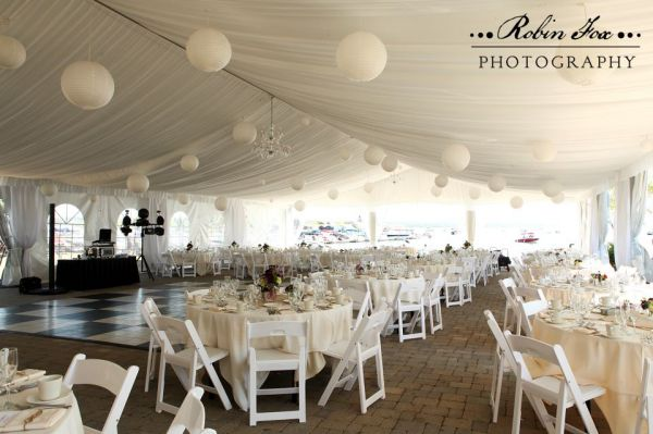 Engineered Structure Tents Rental Rochester Ny