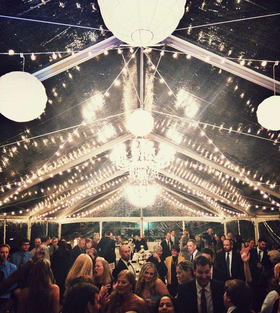 2016 Wedding Trend Lighting Mccarthy Tents Amp Events