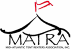 Mid Atlantic Tent Renter's Association