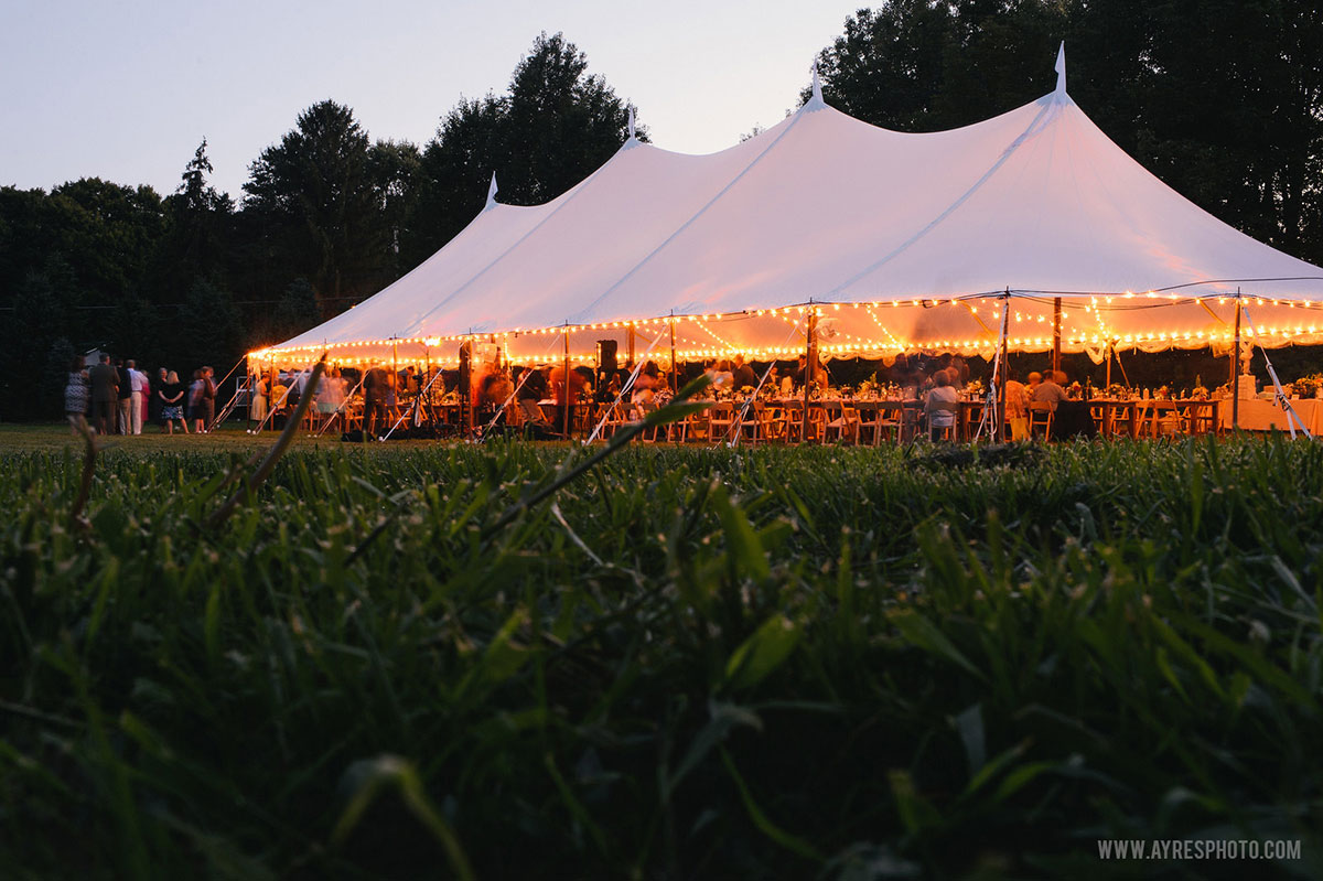 How to Plan the Perfect Summer Wedding in Rochester, NY