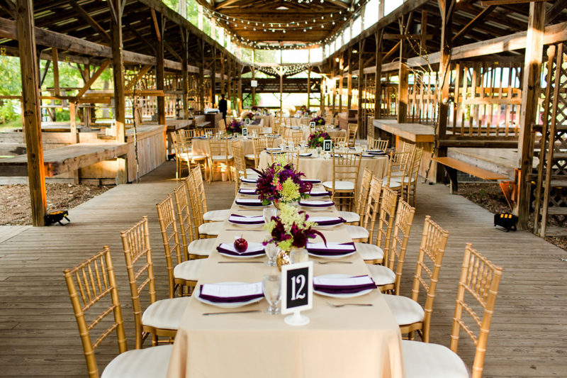 Rustic Wedding Ideas Mccarthy Tents Events Party And Tent