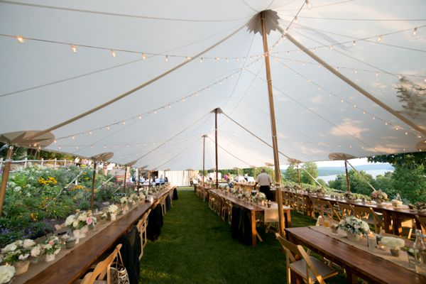 Sail Cloth Tents Mccarthy Tents Amp Events Party And